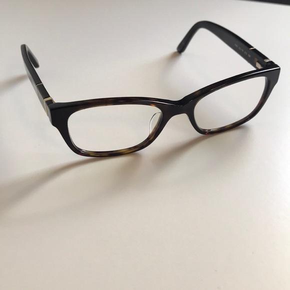 dec975cb4a79 Fendi Accessories - FENDI Tortoise shell eyeglass frames